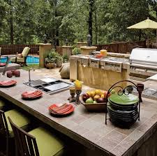 Outdoor Kitchen Ideas On A Budget by 100 Out Door Kitchen Ideas Outdoor Kitchen Ideas Diy Wooden