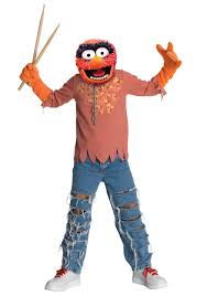Muppet Halloween Costumes Dr Halloween Costume Ideas