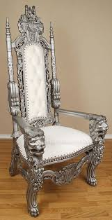 white throne chair chair chronicles pinterest throne chair