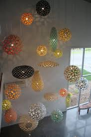 Esszimmerlampen Glas 340 Besten Leuchten Hängeleuchten Bilder Auf Pinterest