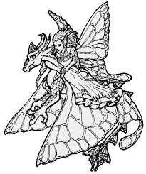 fairies 10 fantasy coloring pages u0026 coloring book