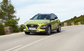 2018 hyundai kona photos and info review car and driver