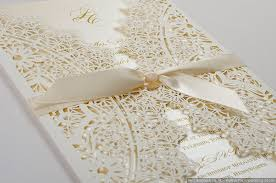 wedding invitations lace 20 stunning lace wedding invitations