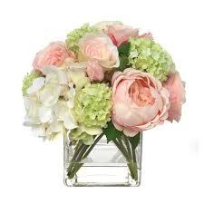 Home Floral Decor Decor Decorative Accessories Floral Arrangements Gracious Home