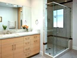 Beveled Bathroom Mirrors Amazing Beveled Bathroom Mirror Or Curved Marble Dual Vanity With