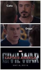 Iron Man Meme - iron man vs captain america civil war