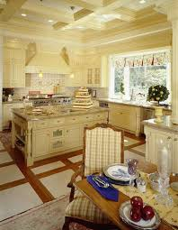 charming french country kitchen decor and french country design