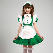 Halloween Waitress Costumes Cosplay Costumes Maid Costumes Store U2013 Uniqso