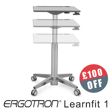 Lx Hd Sit Stand Desk Mount Lcd Arm by Ergotron Standing Desk Ergotron Workfit D Sit Stand Desk