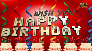 beautiful happy birthday wishes quotes message images ecard