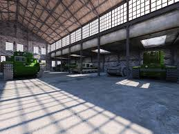 new garage style idea feedback suggestions world of tanks
