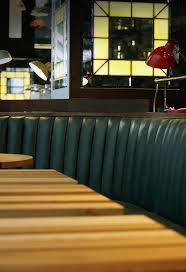 Kitchen Booth Designs 211 Best Fixed Seating Images On Pinterest Restaurant Design