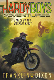 motocross madness 1998 hardy boys adventures hardy and drew mysteries