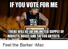 Vote For Me Meme - if you vote for me voti for there will bean unlimited suppiy of