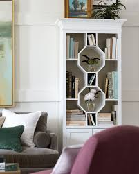 Ballard Bookcase How To Decorate Our Octavia Bookcase How To Decorate