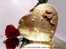 geschenkideen f r hochzeitstag basteln rund ums jahr geschenk für die goldene hochzeit ein