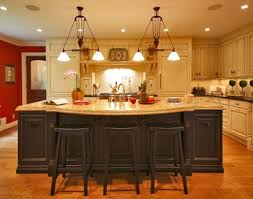 kitchens with bars and islands kitchen island bar gen4congress com