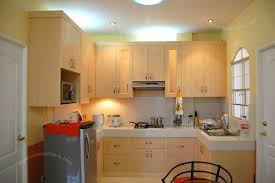 House Design From Inside Simple Small Space Kitchen Design Shoise Com