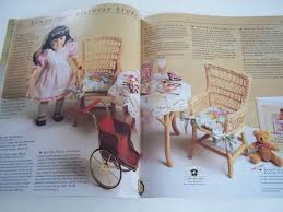 18 best american doll catalog covers images on pinterest