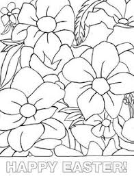 Easter Flower Coloring Pages - mandalas to color free printable coloring page animal mandalas 3