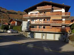 apartment gite verbier switzerland booking com