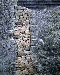 dry walls stone walls without mortar rock glue that will
