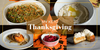 my keto thanksgiving how to eat low carb during the holidays