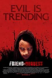 friend request 2017 rotten tomatoes