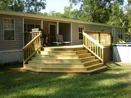 porch plans for mobile homes mobile home porch kits how to attach a roof build deck on decks and