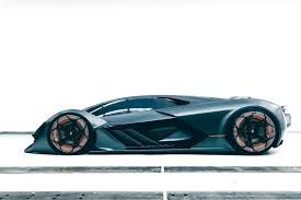 future lamborghini 2020 the lamborghini terzo millennio previews an electric future