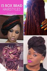 Hairstyles With Jumbo Braiding Hair 39 Best Hair Images On Pinterest Natural Hairstyles Protective