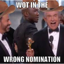 Wot Meme - wot in the wrong nomination memes
