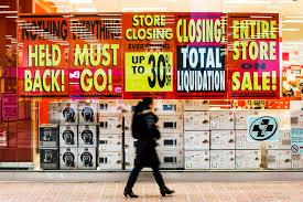 the great retail apocalypse of 2017 the atlantic