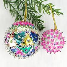 best vintage beaded ornaments products on wanelo