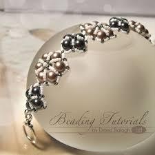 bracelet bead tutorials images Bracelet tutorial beading tutorials jpg