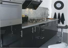 meuble haut cuisine noir laqué meuble haut cuisine noir laqué élégant 40 élégant meuble cuisine