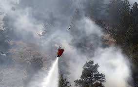 Colorado Wildfire Status by The Pacific Northwest U0027s Fiery Week Warns Of Hotter Times To Come