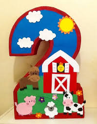 Barn Animal Party Supplies 23 Best Cumple Joaqui Images On Pinterest Farm Animals Farm