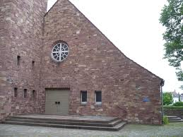 Offene K He Friedenskirche Karlsruhe Weiherfeld U2013 Wikipedia