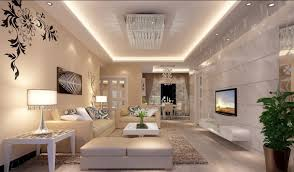 Contemporary Living Room Designs India Nice Cream Wall Contemporary Lounge With Plants That Can Be Decor