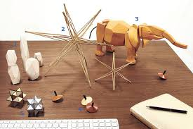 Best Office Desk Toys The Best New And Desk Toys Wsj