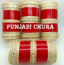 wedding chura 169 best wedding chura images on bangles indian