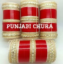 wedding chura 169 best wedding chura images on bangles indian