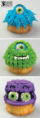 funny monster cupcakes cupcakes pinterest funny monsters