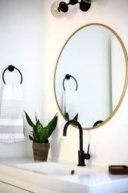 Vanity Light Bar Ikea by My Proudest Ikea Hack Classy Modern Vanity From An Ikea Favorite