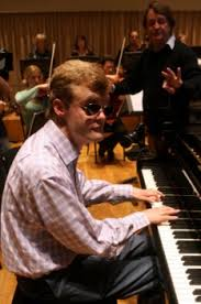 Blind Piano Player Derek Paravicini Is Blind And Severely Disabled Yet Can Master Any