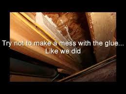 Fix Creaky Hardwood Floors - floor squeak causes repair u0026 prevention youtube