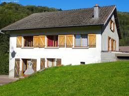 Haus Kaufen Grundst K Frankreich Vogesen 1000 Etangs Farm Mit 1800 M Grundstück