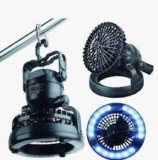 gazebo fan with light leisure quip lantern cing fan light combo brand new cing