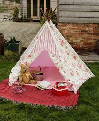 Camping In The Backyard Backyard Camping Dwell In The Garden